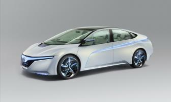 互联网思维下的电动汽车产品设计